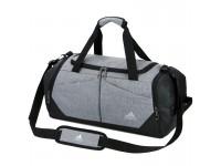 Adidas Sling Shoulder Duffel Gym Luggage Bag for Travel Soccer Basketball
