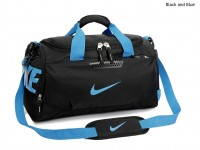 Nike Unisex Sling Shoulder Duffel Gym Luggage Bag for Travel Soccer Basketball