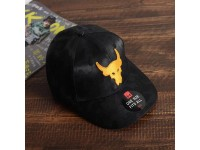 Under Armour UA X Project Rock Men Women Baseball Cap with adjustable strap