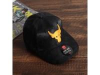 Under Armour UA X Project Rock Men Women Baseball Cap with adjustable strap