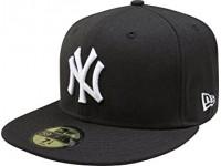New Era MLB New York NY Yankees Men Women 59FIFTY SnapBack Cap w Close Full Fit