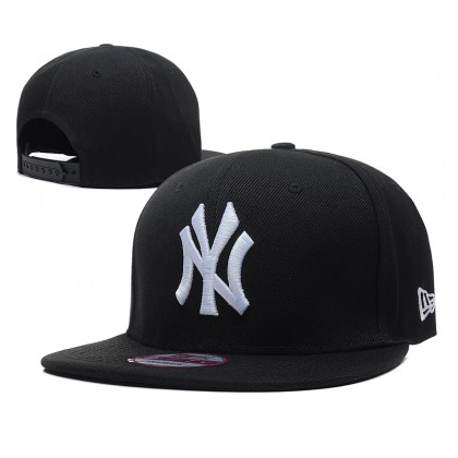 New Era MLB New York NY Yankees Men Women Hip Hop SnapBack Cap adjustable strap