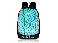 2019 Latest Adidas X Issey Miyake 3D Dazzle Unisex Men Women Casual Shopping School Student Backpack Bag