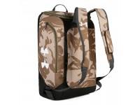 Under Armour Duffel Backpack Gym Luggage Travel Short Trip Outdoor School Bag