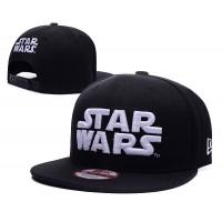 New Era NE Star Wars Darth Vader Jedi Order Storm Troopers Men Women Snapback Cap with adjustable strap