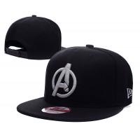 New Era NE Marvel Avengers Super Hero Hip Hop Casual Snapback Cap
