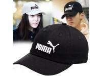 Puma Unisex Men Women Casual Sports Curve Brim Cotton Baseball Cap