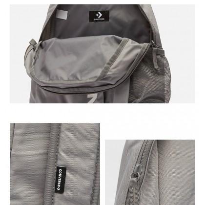 Converse Unisex Men Women Laptop Travel School Outdoor Casual Secondary College Student Medium Backpack Bag