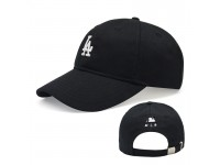 MLB New Era LA Los Angeles Dodgers Small Logo Men Women Baseball Cap with adjustable strap