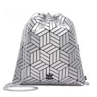 Adidas Draw String Drawstring Sackpack Gymsack Backpack Bag for Travel School Sports Gym