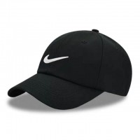 Nike Casual Sports Unisex Men Women Baseball Cap with adjustable fit ready stock