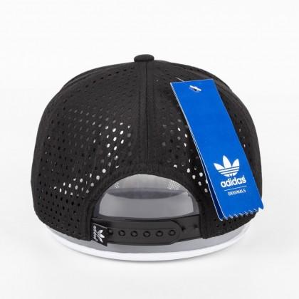Adidas Hip Hop Men Women Fashion Unisex SnapBack Cap with adjustable strap
